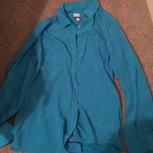 Tops - Silk Pea In THe Pod blouse